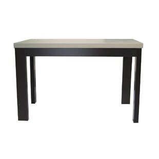Valverde Modern Dining Table by Gracie Oaks No Copoun