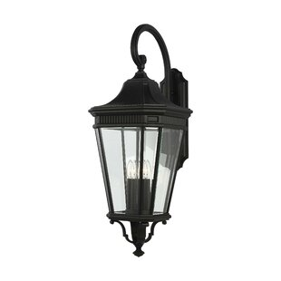 Purchase Chesterhill 4-Light Outdoor Wall Lantern By Darby Home Co