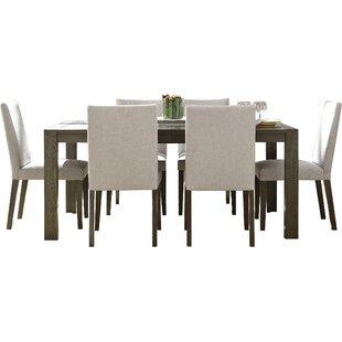 Girard 7 Piece Dining Set