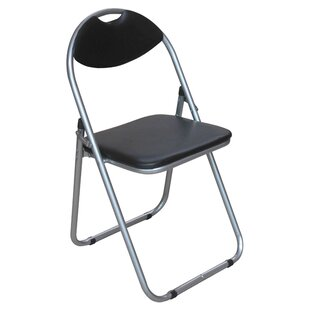 Padded Folding Chair ...  sc 1 th 225 & Padded Folding Chair By All Home | Find Great Deals