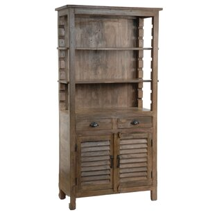 Bengal Manor Standard Bookcase August Grove