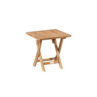 Folding Dining Table By Exotan