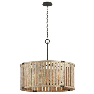 Foundry Select Arecibo 8-Light Pendant