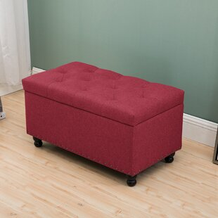 Signal Rectangular Tufted ..