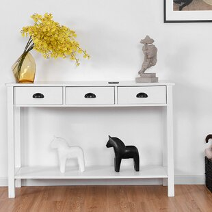 Ariel Console Table by Andover Mills Looking for