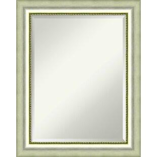 Charlton Home Eyman Bathroom Accent Mirror