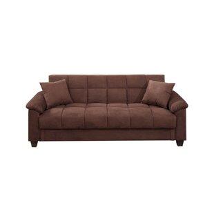 Pangkal Pinang Convertible Sofa by Winston Porter