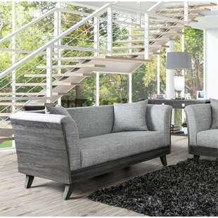 Guide to buy Leary Loveseat by Brayden Studio Reviews (2019) & Buyer's Guide