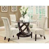 Chelvey 5 Piece Dining Set by Charlton Home®