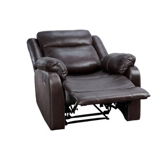 Red Barrel Studio Erkson Manual Recliner