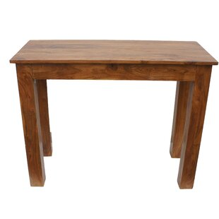 Elizabeth Cube Console Table By Alpen Home