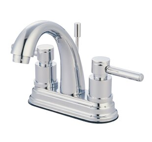 Kingston Brass Concord Centerset Bathroom Fa..