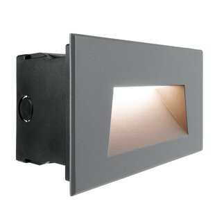 Ivonne 20-Light LED Step Light By Deko Light