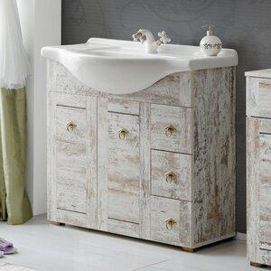 Belfry Bathroom 85 cm Waschtisch Fraser Island