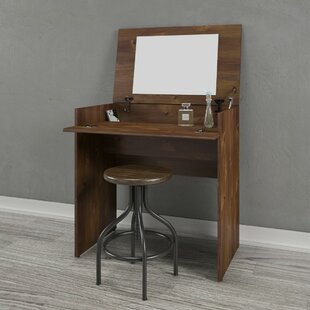 Trent Austin Design Seeley Vanity Set with Mirror