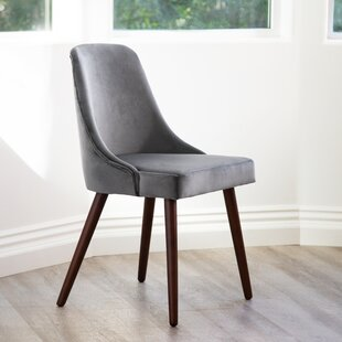 Palmyra Upholstered Dining Chair