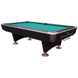 Compare Southport 8.7' Slate Pool Table By Playcraft