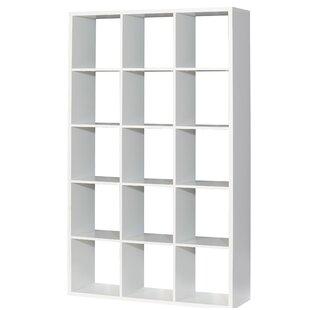 York Bookcase By Brayden Studio