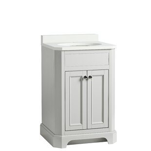 Meighan 59cm Free-Standing Vanity Unit Base By August Grove
