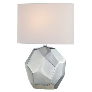 Compare & Buy Allender 20.25 Table Lamp By Mercury Row
