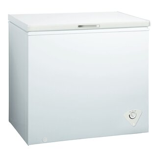 Midea 10.2 cu. ft. Chest Freezer