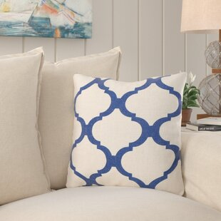 Leber Outdoor Throw Pillow (Set of 2)