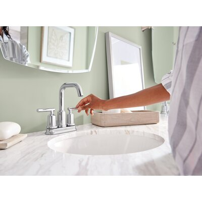 Find The Perfect Centerset Bathroom Sink Faucets Wayfair