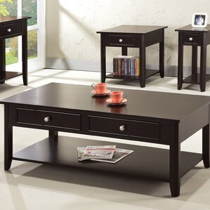 Shellenberger Coffee Table by Darby Home Co