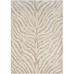 Jute Sisal Polypropylene Animal Print Rugs You Ll Love
