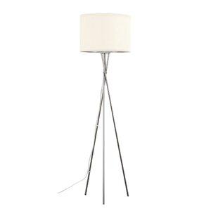 Floor lamps tripod standing floor lamps wayfair save to idea board aloadofball Gallery