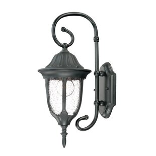 Order Pritchard Outdoor Wall Lantern By Charlton Home