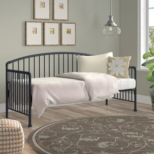 McTee Twin Daybed by August Grove