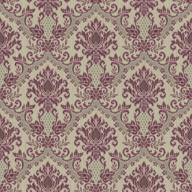 York Wallcoverings Waverly Small Prints Bedazzled 33 x 205