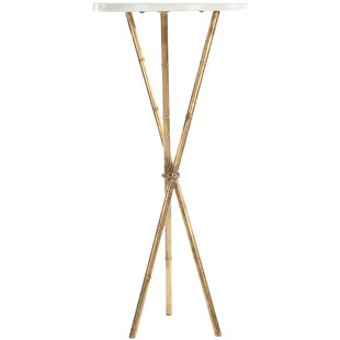 Read Reviews Wayne End Table By Safavieh