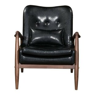 Blassingame Armchair and Ottoman by Corri..