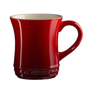Stoneware Tea Cup  sc 1 st  Wayfair & Le Creuset Stoneware Tea Cup u0026 Reviews | Wayfair