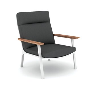 Klara High Back Lounge Arm Chair