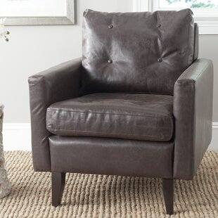Read Reviews Schwab Armchair by Ivy Bronx Reviews (2019) & Buyer's Guide