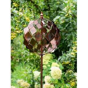 Sterling Wind Spinner By Sol 72 Outdoor