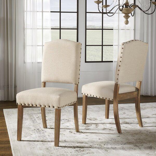 ac5c9e581da8 Beige Linen Dining Chairs
