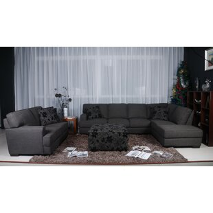 Red Barrel Studio Brooklyn Sectional