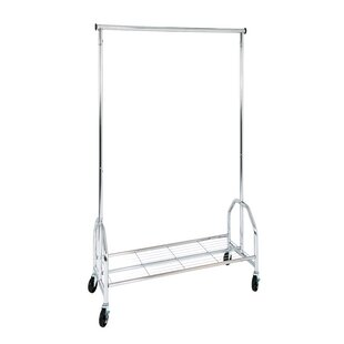 131cm Wide Clothes Rack By Symple Stuff