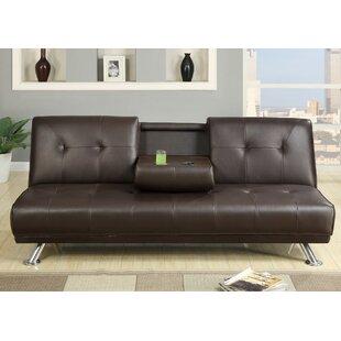 A&J Homes Studio Maplegrove Convertible Sofa