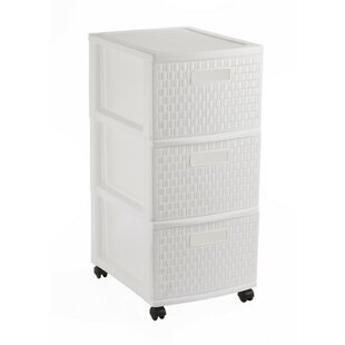 Militello 3 Drawer Filing Cabinet By Rebrilliant
