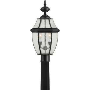 Mellen 2-Light Lantern Head