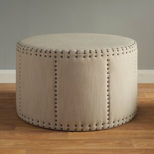 Blakesley Ottoman by Willa..
