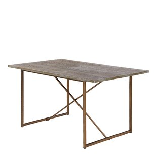 Gouveia Dining Table By Brayden Studio