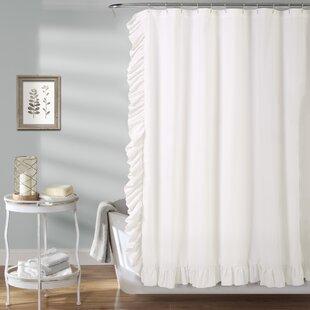 Minden Single Shower Curtain