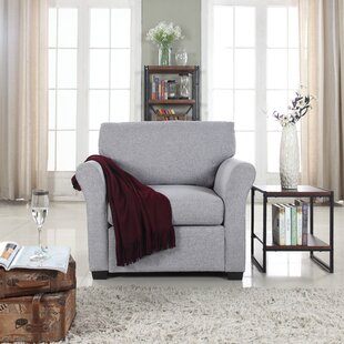Oglesby Armchair by Charlton Home