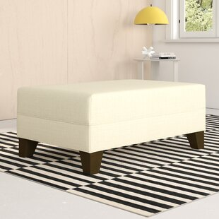 Eric Cocktail Ottoman By Zipcode Design